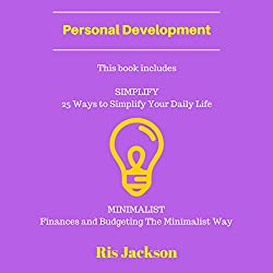 Personal Development, 2 Manuscripts