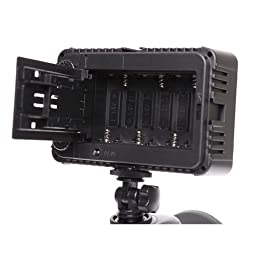 CowboyStudio LED 322B Pro Series Photo Video LED Light, MCO 322B