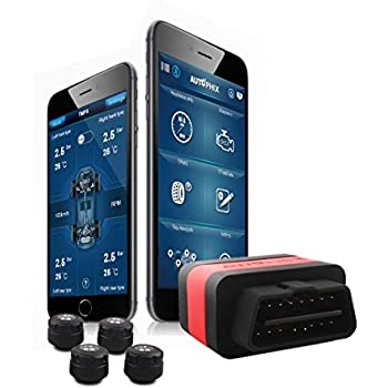 Amazon Com Papago Gsbt500 Us Gosafe Tpms 500bt Bluetooth