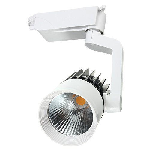 KINGSO Lighting Universal Spotlight Aluminum