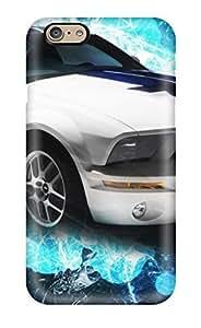 Cody Elizabeth Weaver Slim Fit Tpu Protector FRAubUt298MKbLa Shock Absorbent Bumper Case For Iphone 6