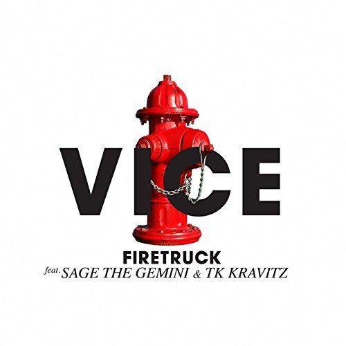 Firetruck (feat. Sage The Gemi...