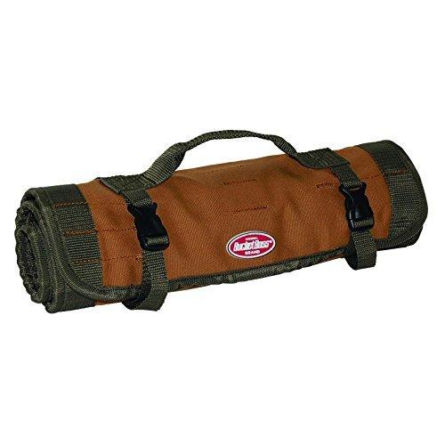 Bucket Boss Brand 07004 Duckwear Tool Roll