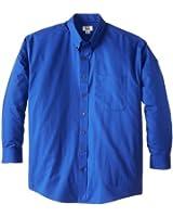 Cutter & Buck Men's Big-Tall Epic Easy Care Fine Twill Shirt