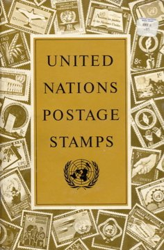 - United Nations Postage Stamps