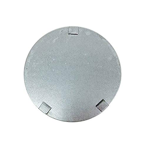 "Hydro Flame Corp  Duct Cover Plate 4"" - Dometic 31361"