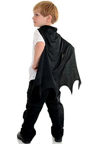 Robin Kids Costumes Kit (Little Boy's Bat Cape)