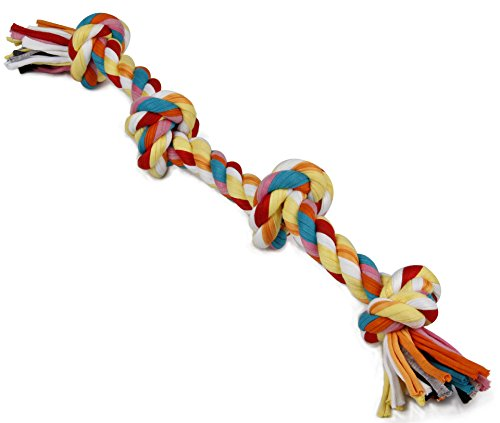 Rope Dog Toy Made In Usa