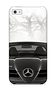 Snap-on Case Designed For Iphone 5c- 3d Car S by Maris's Diary