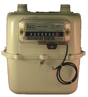 Natural gas meter pictures of wedding