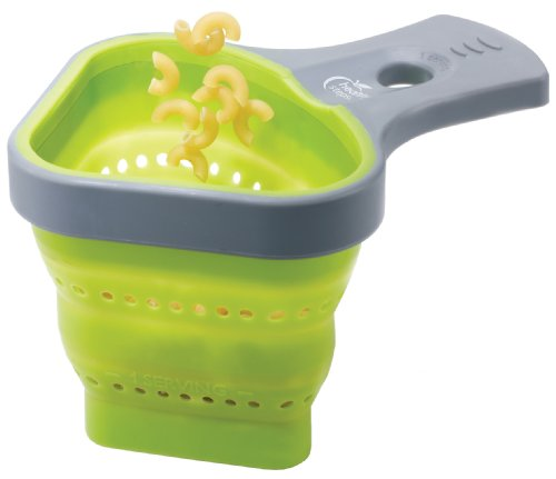Jokari Healthy Steps Portion Control Pasta Basket (Pasta Basket Strainer compare prices)