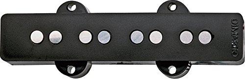 DiMarzio DP148 Ultra Jazz Bridge Pickup Black from DiMarzio