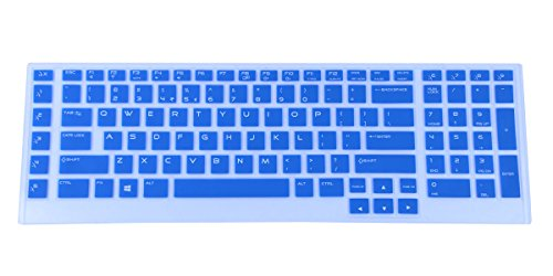 CaseBuy Silicone Keyboard Protector Alienware