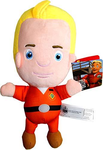 (Fireman Sam Plush Character Various Characters, 11