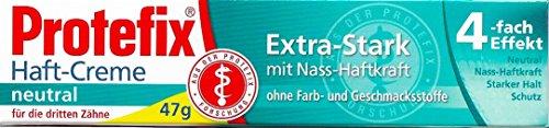 PROTEFIX Haftcreme Neutral 40ml (1 x 40ml)