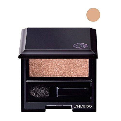 Luminizing Satin Eye Color - Shiseido Luminizing Satin Eye Color, #Be701 Lingerie, 0.07 Ounce