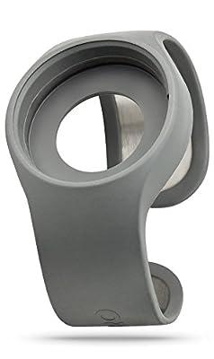 ZIIIRO Watch Strap - Grey from Ziiiro Watches