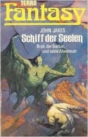 John Jakes - Schiff der Seelen [Brak 1]