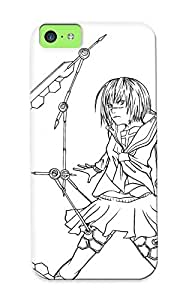 First-class Case Cover For Iphone 5c Dual Protection Cover Busou Renkin Children Coloring Page 9 by icecream design