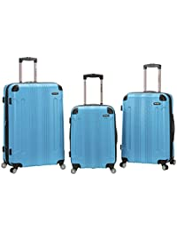 3 Piece Sonic Abs Upright Set, Turquoise, One Size