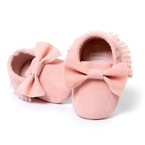 Baby Schuhe, Moonuy Bowknot Schuhe Kleinkind Sneakers
