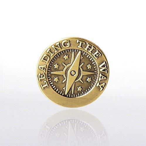 (Gold Compass