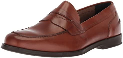Fleming Penny Loafer Shoes