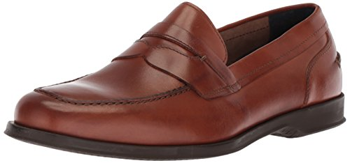 cole haan slip on brown - 7