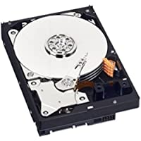 WD Blue 500GB Desktop Hard Disk Drive - 7200 RPM SATA 6 Gb/s 32MB Cache 3.5 Inch - WD5000AZLX (Advanced Format)