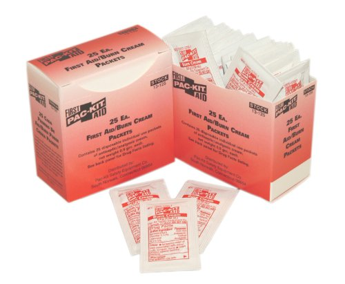 pac-kit-by-first-aid-only-13-125-first-aid-burn-cream-09-gm-packet-box-of-25