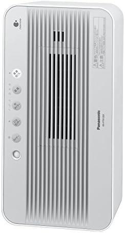 パナソニック セラミックファンヒーター ひとセンサー付(ナノイーあり) ホワイト DS-FTX1201-W(加湿機能無し)