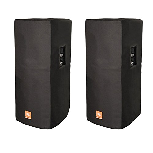JBL Bags Deluxe Padded Covers for PRX835W Speakers (Pair) by JBL (Image #2)