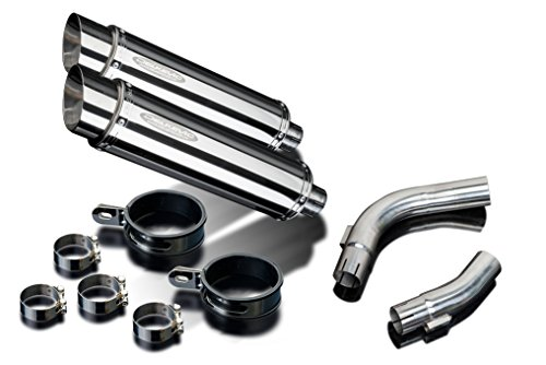 09 R1 Exhaust - 6