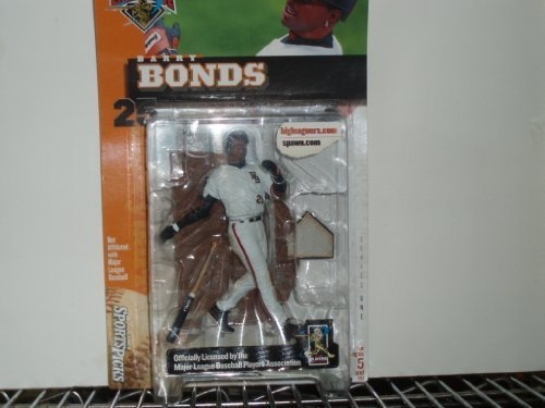 Barry Bonds MLB McFarlane Sports ()