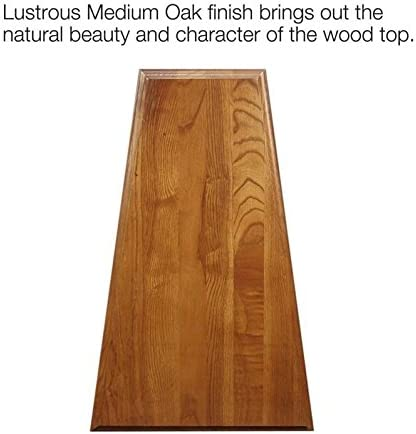 BOWERY HILL Recliner Wedge Table