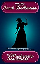 The Musketeer's Seamstress (The Musketeers Mysteries Book 2)
