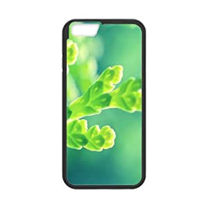 IPhone 6 Plus Cases Plants Close Up, Case Iphone 6 Plus Case - [Black] Okaycosama