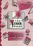 The Junior Files, File 1, Elite Olshtain and Tamar Feuerstein, 1878598023