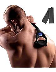 Bakblade Back Shaver For Men (Diy), Ergonomic Handle, Shave Wet Or Dry (Extra Blades Included) Bakblade 2.0