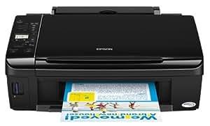Epson Stylus SX215 - Impresora multifunción de tinta (32 ppm)