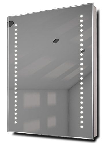 Diamond Battery LED Bathroom Mirror With Pull Cord k1 Review