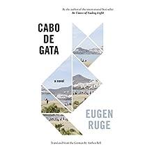 Cabo de Gata: A Novel