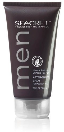 Seacret Men's After-Shave-Balm