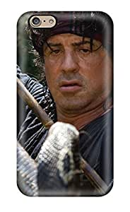 Hot Tpu Cover Case For Iphone/ 6 Case Cover Skin - Sylvester Stallone