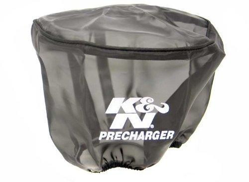 K&N 22-8020PK Black Air Filter Wrap