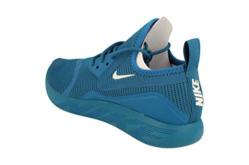 Sneaker 400 Bambino Unisex Nike Industrial White Blue aqOndw