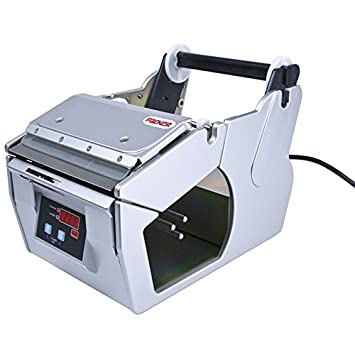Rollo dispensador de etiquetas - 50 - 130 milímetros para etiquetas autoadhesivas. Banco Portable dispensador