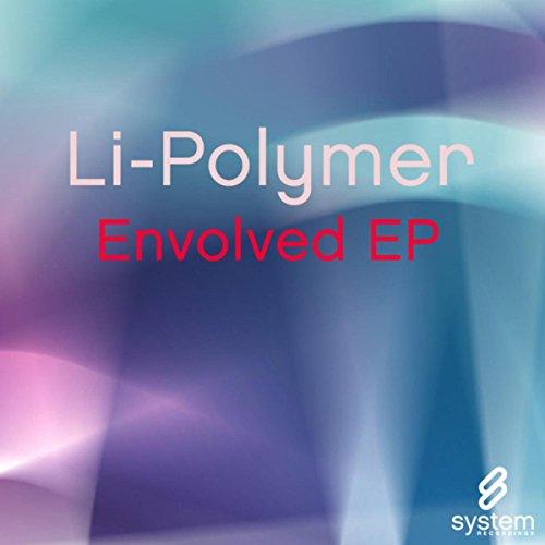 Envolved EP ()