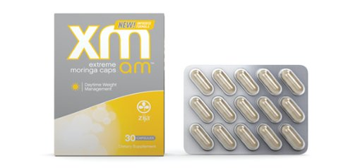 Zija (New and Improved Formula Xm Am – 30 Capsules), Health Care Stuffs