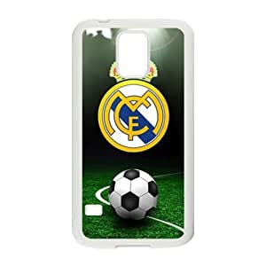 real madrid basel Phone Case for Samsung Galaxy S5 Case